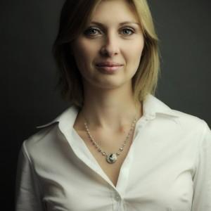 Mgr. Polina Ševčíková