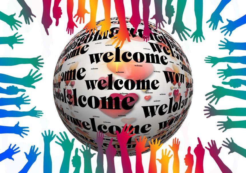 Vítejte na našich stránkách